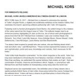 MK Tatler Press Release