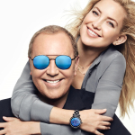 MICHAEL KORS & KATE HUDSON