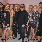Michael Kors Tatlers Roses Exhibition B-Roll